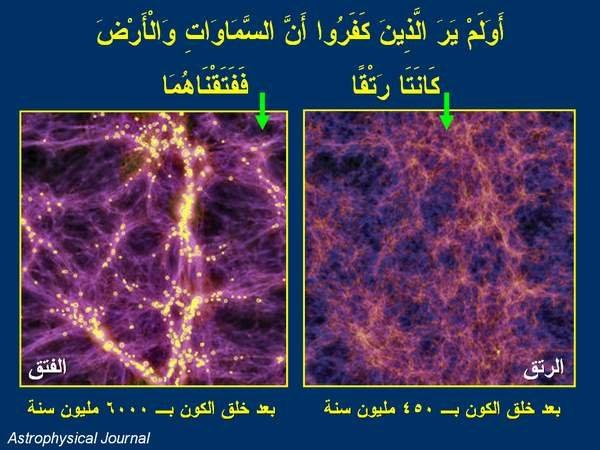 نتيجة بحث الصور عن تفكير فى خلق السماء والارض