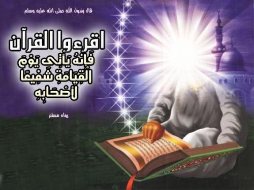 تزرعين القرآن طفلك post-209322-13002181