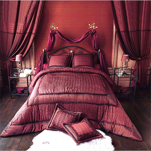 مفروشات السرير جديدة Post-126284-1273424013