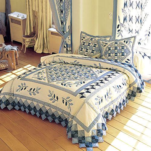 مفروشات السرير جديدة Post-126284-1273424047