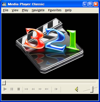 ������ ������� ����� ����� ������ Media Player Classic HomeCinema 1.5.2.2972��� �����