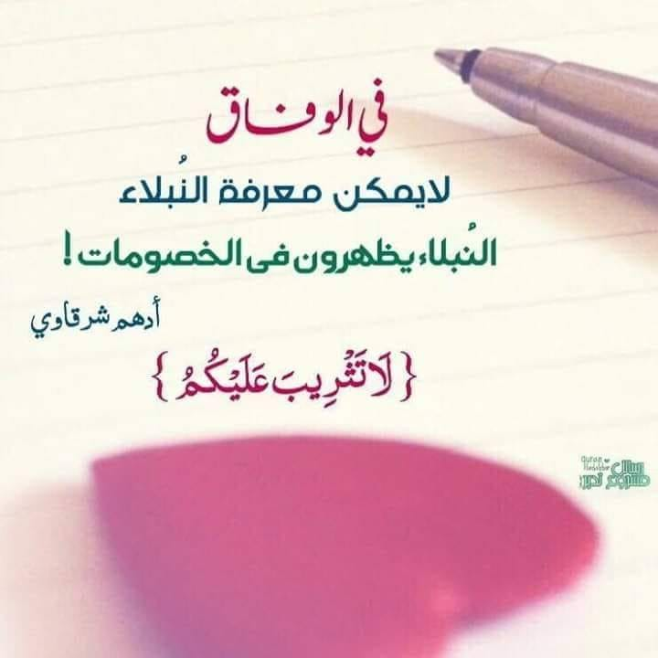 تأملات ووقفات قرآنية