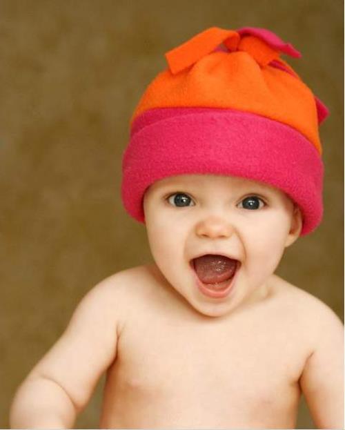 اجمل ضحكة اطفال فى الدنيا .. بس هن Post-43767-1212528603