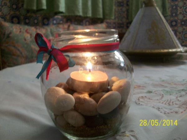 طريقة لصنع شمعة Post-642081-0-25510300-1401301345