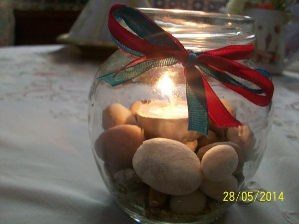 طريقة لصنع شمعة Post-642081-0-38339800-1401301380